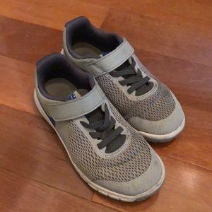 Little boys Nike's